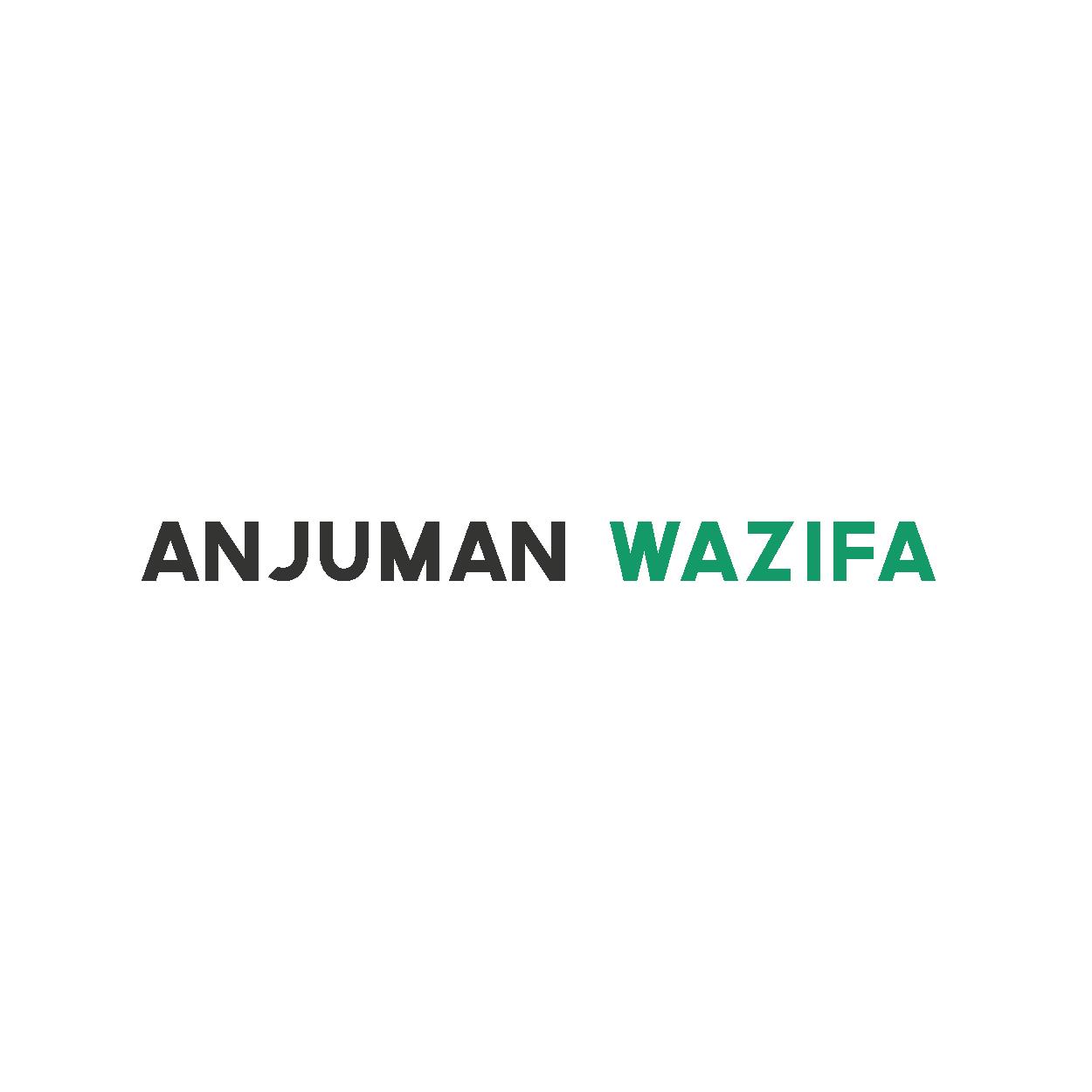 Anjuman Wazifa